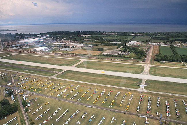 10 Cool Things To Do At AirVenture Oshkosh