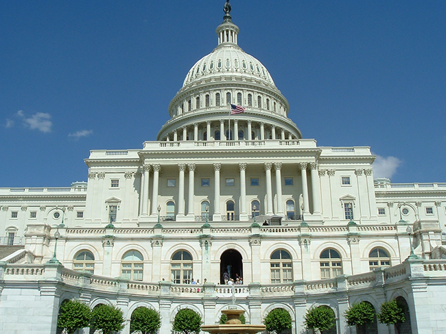 Going Direct: Senate Passes Pilot's Bill Of Rights II, And Then Some