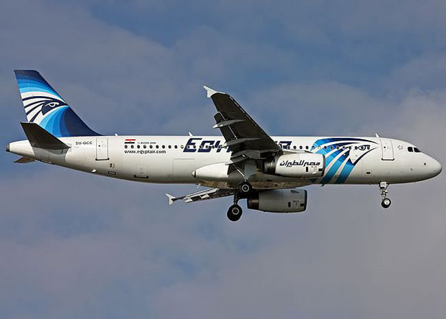 Going Direct: Crash EgyptAir Flight MS804