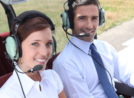 Degree Programs With Flight Training