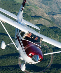 Choosing A Six-Seat Single - Plane & Pilot Magazine