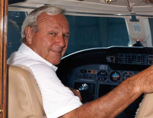 Arnold Palmer Aviation