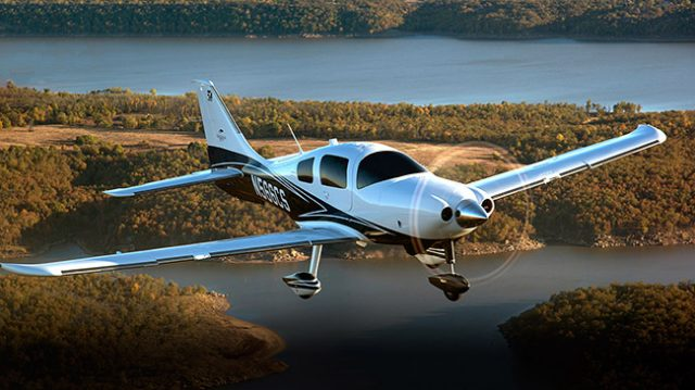 Plane Speed: How Fast Do You Need To Fly? - Plane & Pilot Magazine