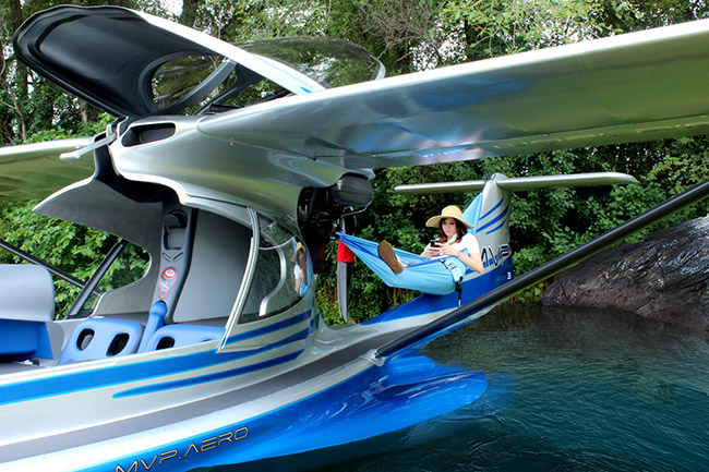 Beyond ICON: 5 Seaplane Alternatives - Plane & Pilot Magazine