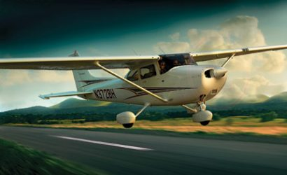 The Cessna Buyer's Guide