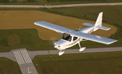 Skycatcher To Move To Primary Aircraft Category!