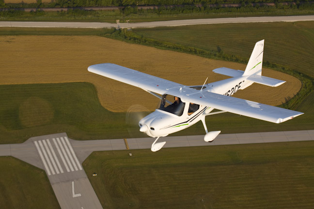 Skycatcher To Move To Primary Aircraft Category! - Plane