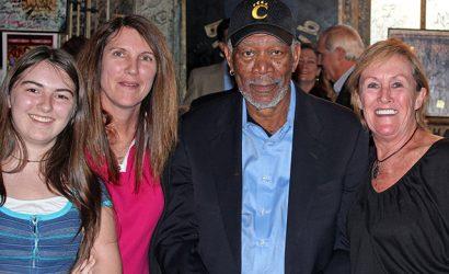 If It Works For Morgan Freeman…
