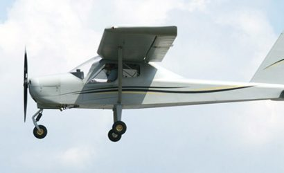Tecnam's New Entry-Level (and Affordable!) LSA