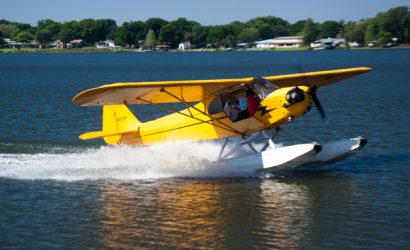 Seaplanes To Be Banned From New Mexico?