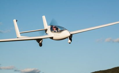 Electric Airplane in 48 hours!