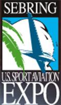Sebring LSA Expo Next Week!