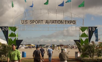 Sebring Expo Day One