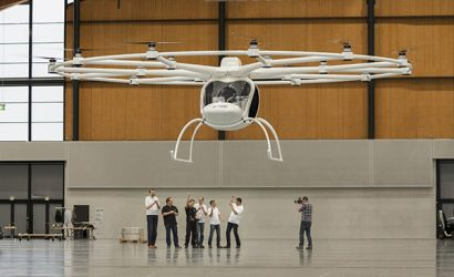 "Quick, say ""Octodecacopter""…and Welcome the Future"