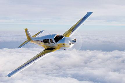 Tips for VFR Flying