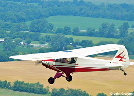 Flight Of Passage 2 - Plane & Pilot Magazine