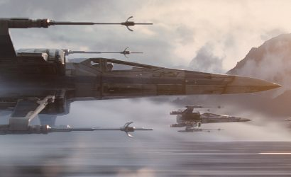Going Direct: Star Wars Was Apparently Made By And For Pilots