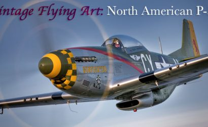 North American P-51 Mustang Gallery