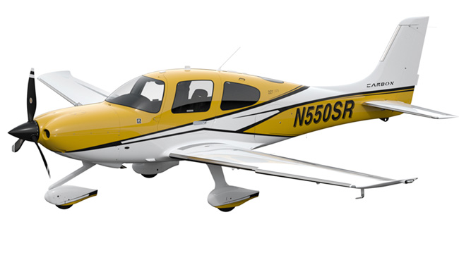 Whizbang Features For Cirrus SR22 For 2016