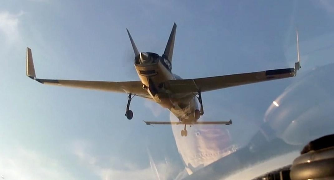 VIDEO: Top Secret Star Wars-like Valkyrie First Flight Revealed