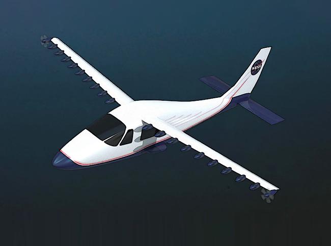 Future Flight: Tomorrow's Wings
