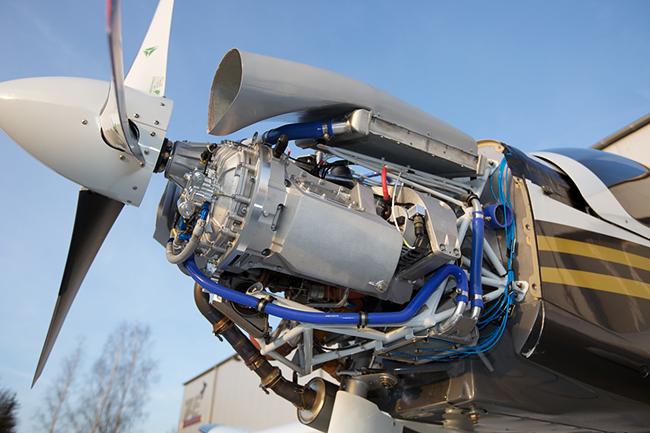 Boeing Stearman - Plane & Pilot Magazine
