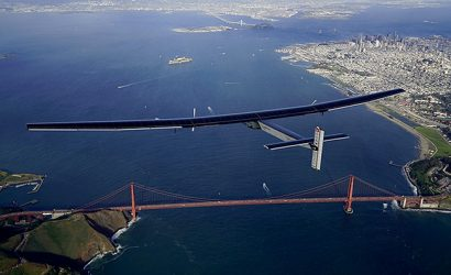 Going Direct: Is The Solar Impulse A Waste Of Energy?