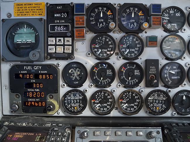 Thinking Pilot S Guide To Fuel Management Plane Amp Pilot