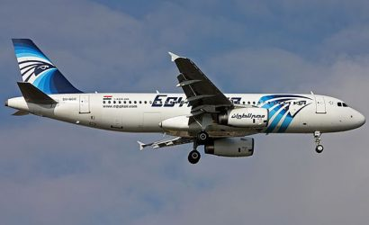 Going Direct: The Crash Of EgyptAir Flight MS804 And Why We're Not Talking About It Here