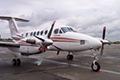 King Air Crash In Wichita