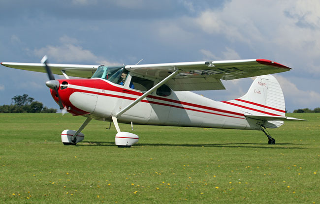 Bush Plane For Sale >> 10 Cheapest Planes In The Sky Plane Pilot Magazine
