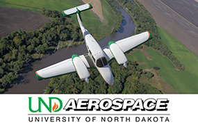 UND Aerospace, University of North Dakota