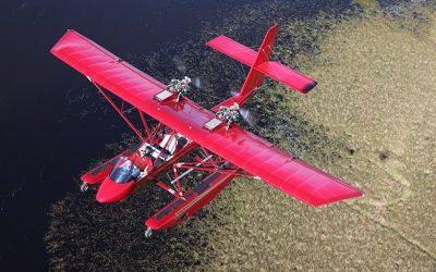 Beyond ICON: 5 Seaplane Alternatives