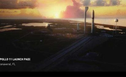 Going Direct: Space X—Mars For $200K A Ticket? In 10 Years? Not A Joke?