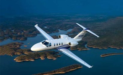 Textron Aviation Cessna Citation M2 Specifications