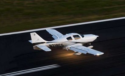 Cessna TTx Specifications
