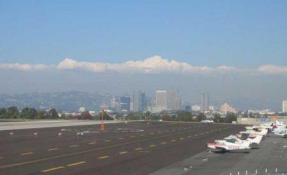 Santa Monica Municipal Airport (KSMO)