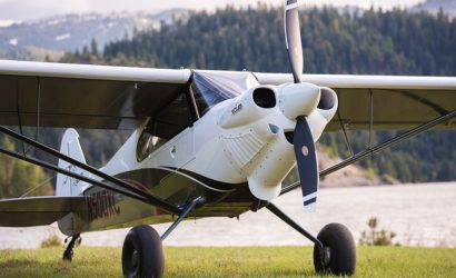 2017 CubCrafters XCub