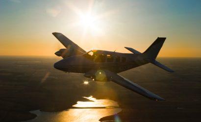 2017 Beechcraft G58 Baron