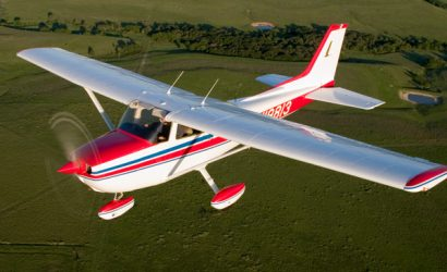 2017 Cessna 172 Skyhawk