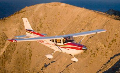 2017 Cessna 182 Skylane