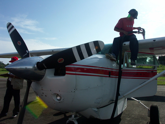 Up In Arms Over The Price Of 100LL - Plane & Pilot Magazine