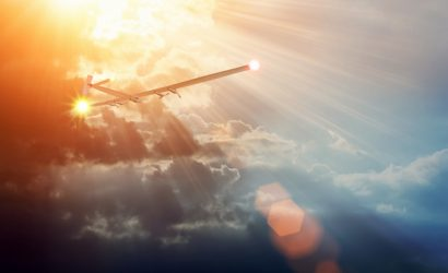 Plane Facts: Electric Aircraft