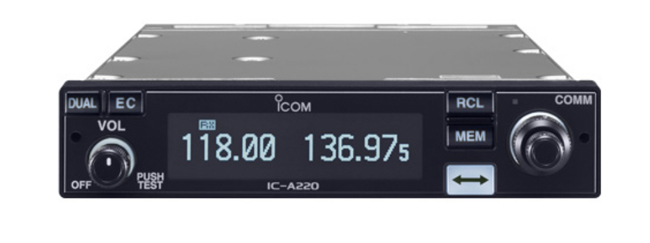 Icom-web