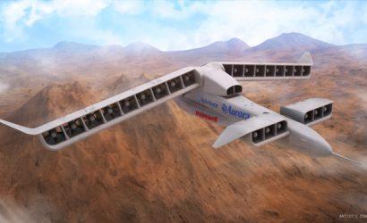 Hybrid Aircraft?