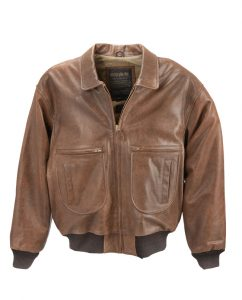 Pilot Wings G2 Leather Jacket