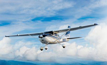 2017 Cessna 182 Skylane NXi