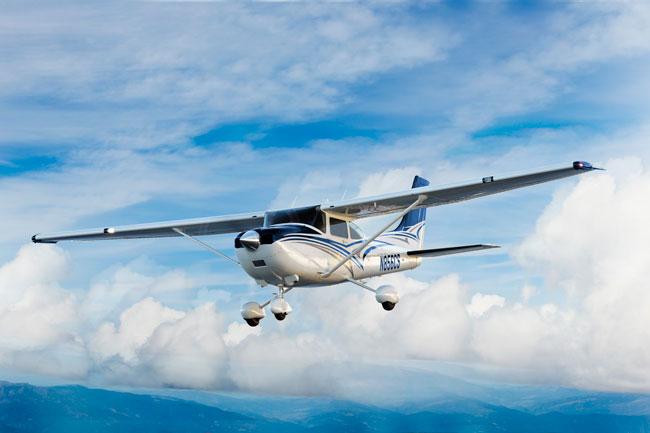 Cessna 182 Skylane NXi: We Fly It First - Plane & Pilot Magazine