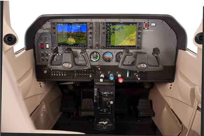Cessna 182 Skylane Nxi We Fly It First Plane Pilot Magazine
