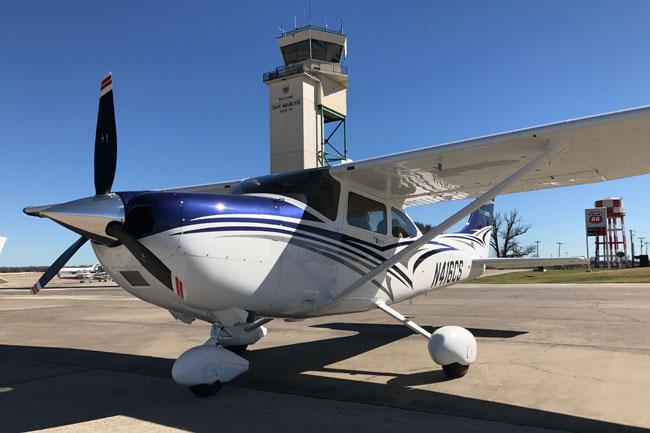 Cessna 182 Skylane NXi: We Fly It First - Plane & Pilot Magazine
